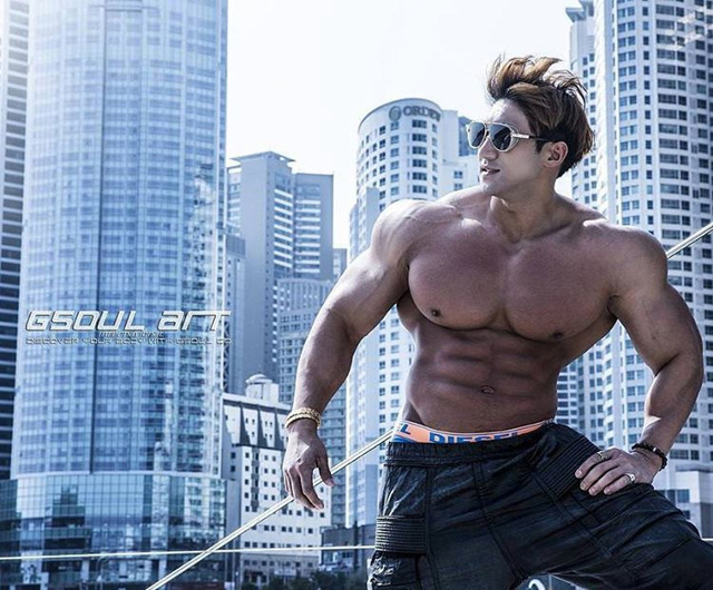 Hwang chul soon: korean bodybuilder and fitness model - hubpages