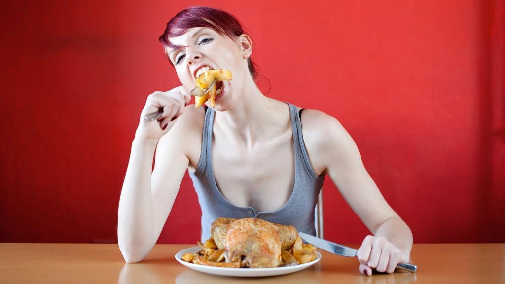 Как есть и не толстеть: полезные советы и секреты