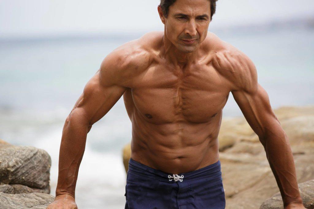 Самые эффективные тренировки после 40 лет для мужчин, как накачаться без вреда для здоровья?