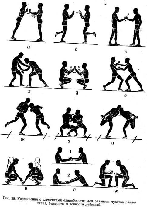 Упражнения на координацию: что такое координация, для чего и как ее развивать