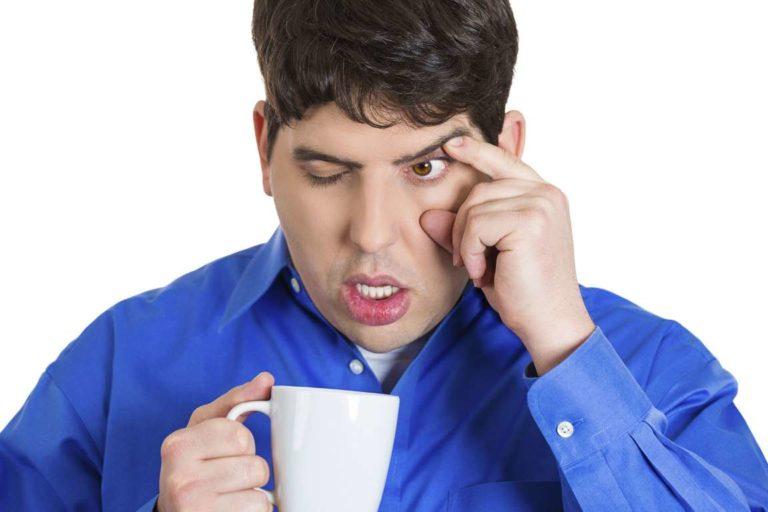 Недостаток сна у детей: снижение интеллекта, ожирение и гиперактивность