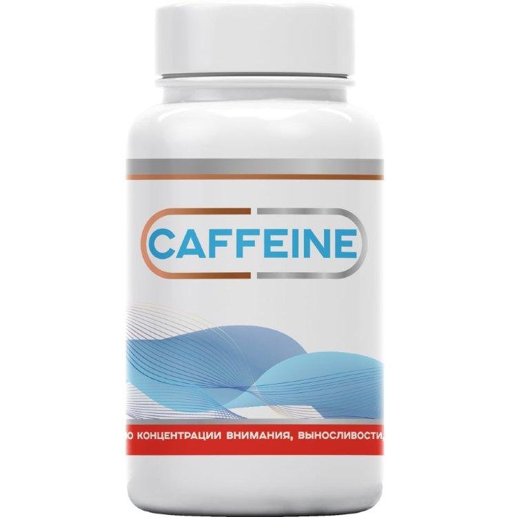 Механизм действия кофеина на организм спортсмена, его свойства