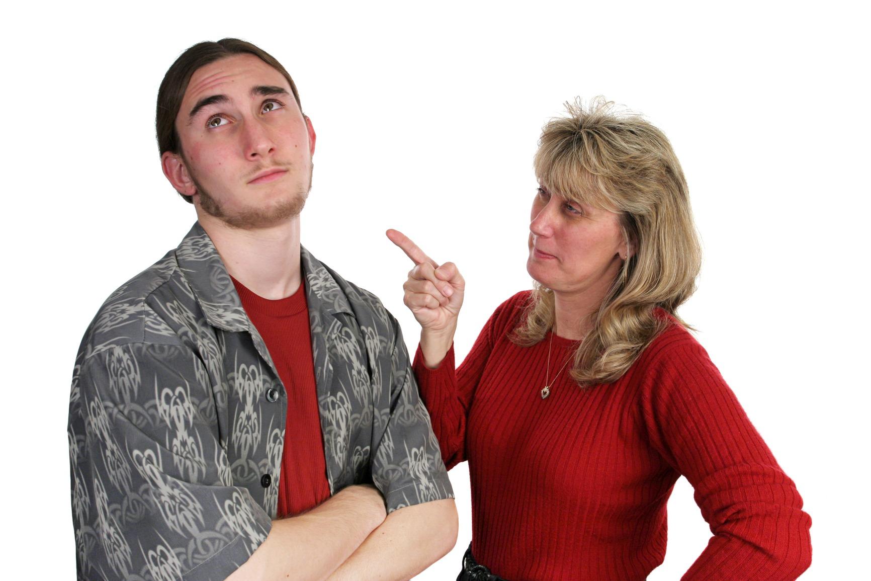 Муж - маменькин сынок: перспективы отношений