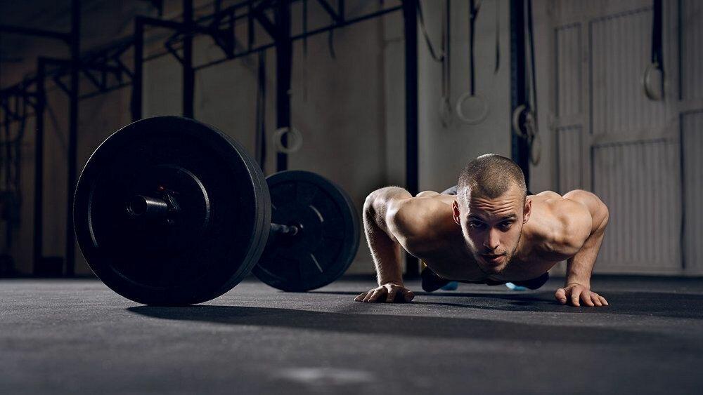 Как увеличивать рабочие веса в упражнениях! лучшая информация!