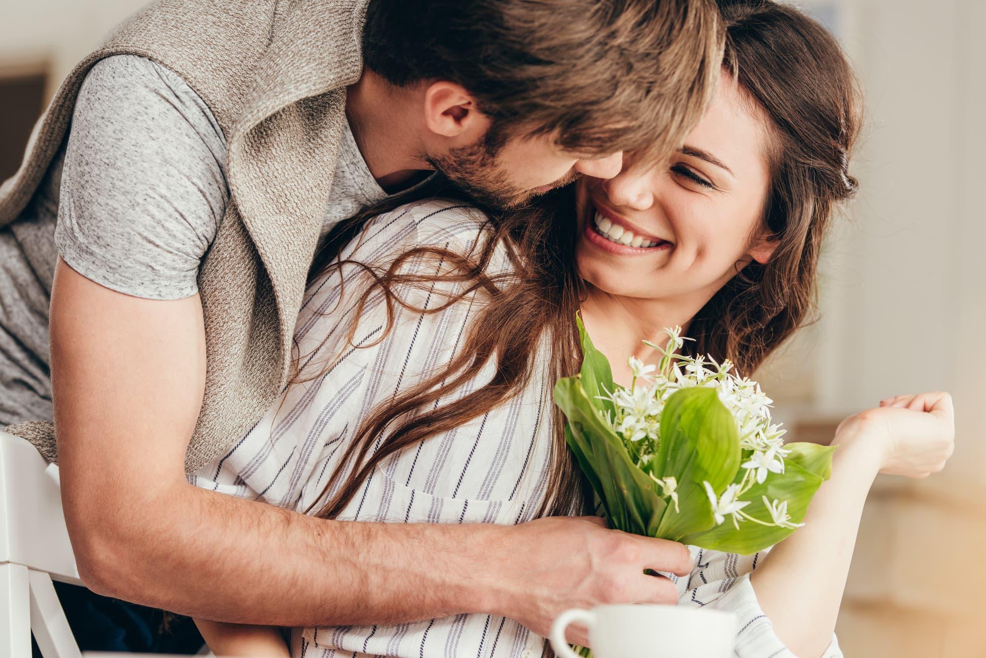 Как правильно заботиться о мужчине. женская забота о мужчине! в домашних условиях | для девушек и мужчин