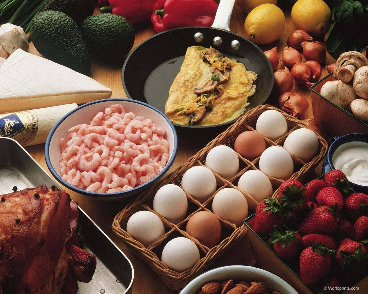 Что такое буч-диета для похудения: суть подхода и меню на неделю