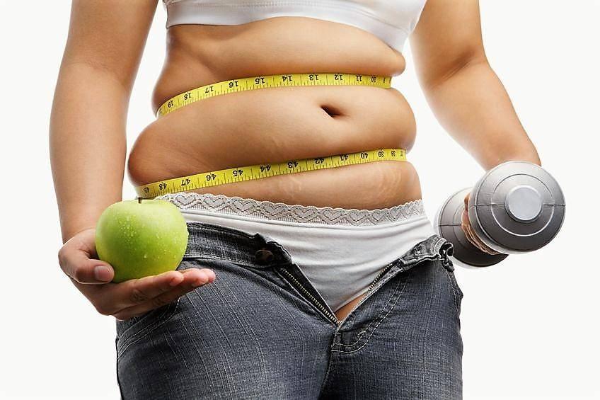 Спортивное питание для девушек: для массы, рельефа и похудения