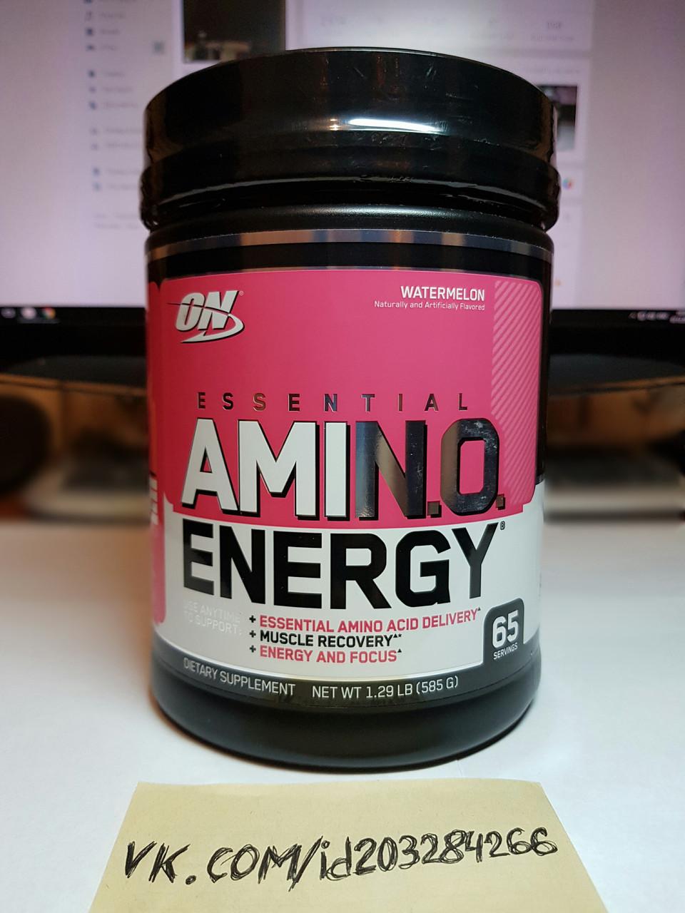 Амино энерджи (amino energy) от оптимум нутришн: как принимать, состав и аналоги - спортзал