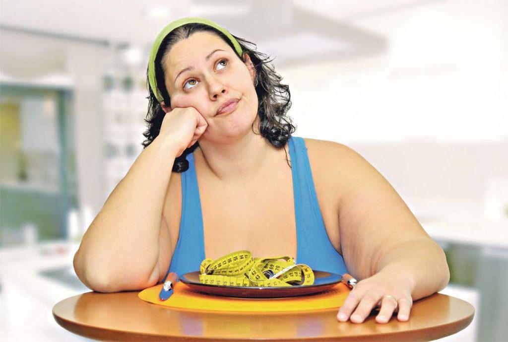 Почему женщинам сложнее похудеть? - секреты правильного питание для похудения в домашних условиях для женщин