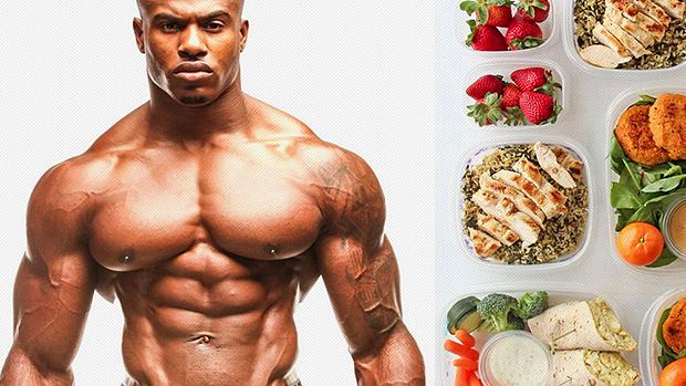 Одновременно жечь жир и растить мышцы. доказательства от ученых – зожник  одновременно жечь жир и растить мышцы. доказательства от ученых – зожник