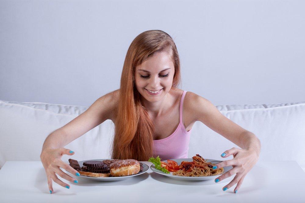 Доктор объясняет, как бороться слишним весом без вреда для здоровья
