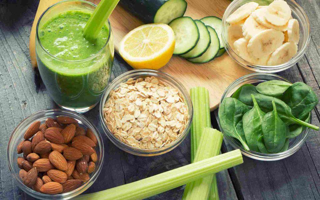 5 готовых вариантов меню на неделю для похудения: рацион питания и рецепты