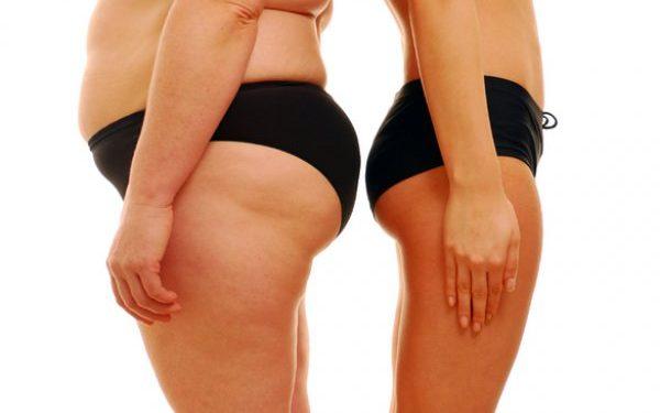 Упрaжнения для похудeния в бёдрaх и попe