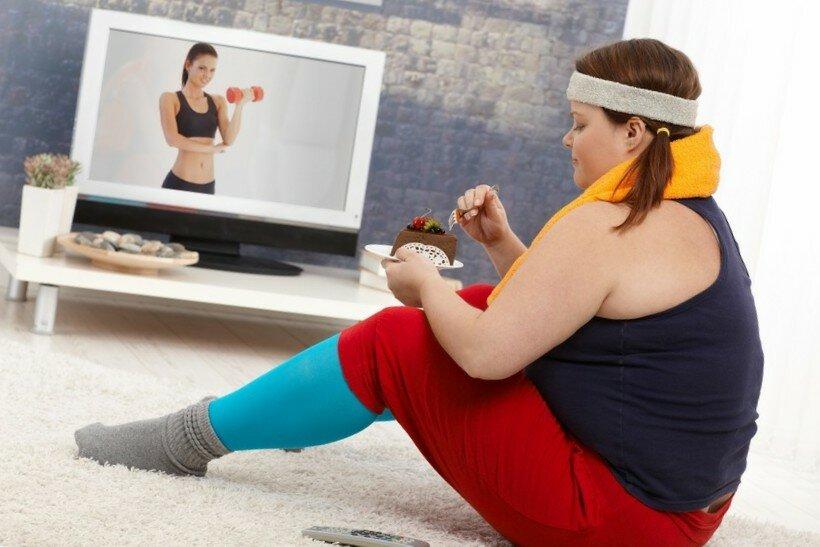 Как сбросить лишний вес - медицинский портал eurolab