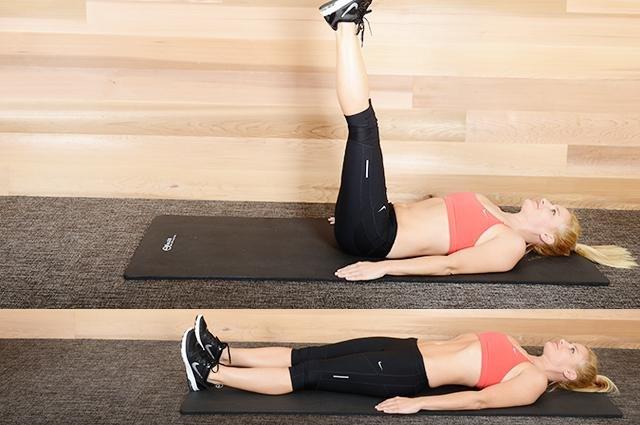 Вот 3 причины, почему закидывать ноги на стену – крайне полезное дело