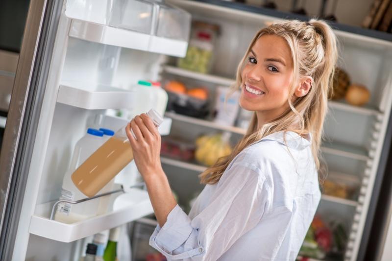 12 продуктов, которые хранятся в морозилке месяцами