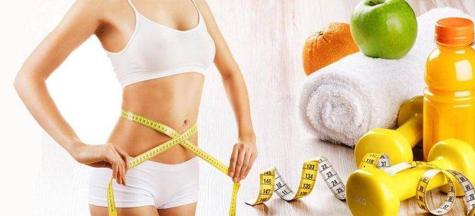 Как избавиться от жира на животе —все о том, как убрать подкожный жир