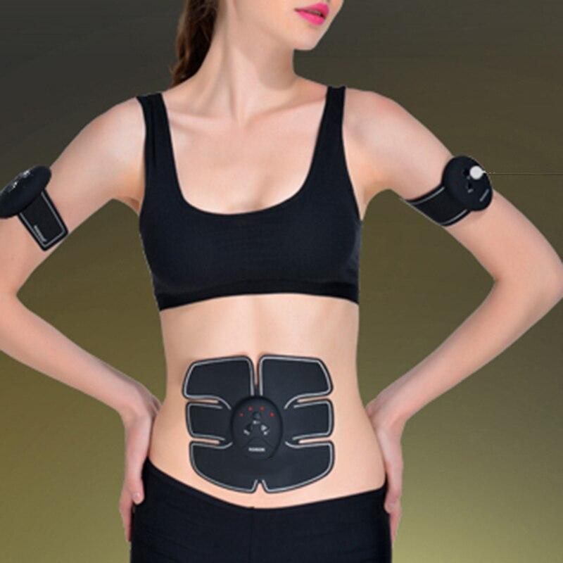 Ems trainer — тренажер для пресса и других мышц