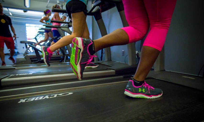 Какие кроссовки выбрать для тренажерного зала? - как выбрать кроссовки для бега, правильные кроссовки для женщин, правильные кроссовки для мужчин, какие кроссовки лучше