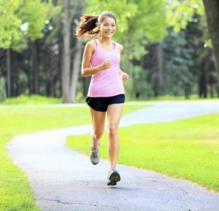 Бег или ходьба — что лучше для здоровья?