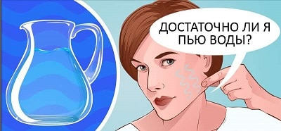 Простой тест в домашних условиях, чтобы узнать, достаточно ли воды вы пьете