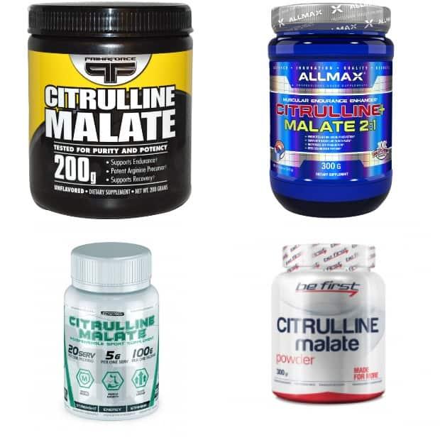 Цитруллин – польза и побочные эффекты