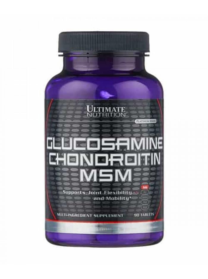 Как принимать glucosamine chondroitin msm: состав комплекса и назначение