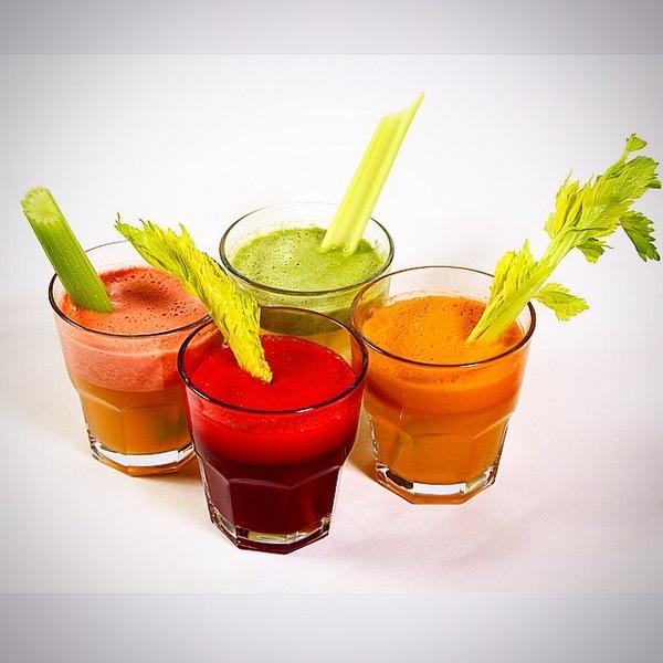 10 рецептов зеленых детокс-смузи, которые помогут очистить организм