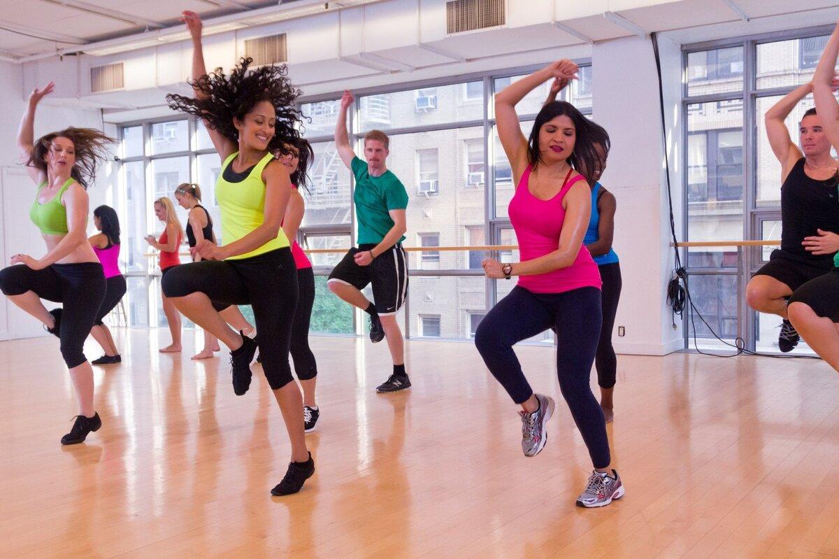 Танцы для похудения: какой вид танца поможет скинуть лишний вес