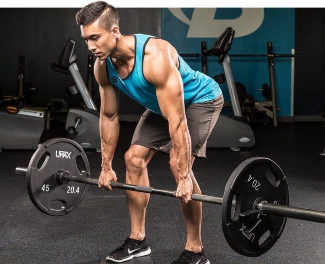 Как увеличить результат в становой тяге: советы от заслуженного тренера рф аскольда суровецкого. — power-fit