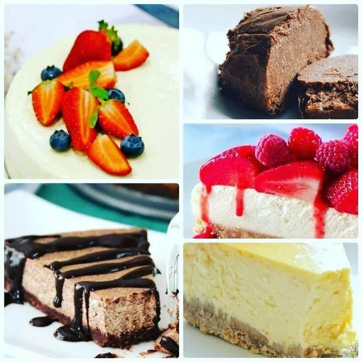 Какие сладости можно при похудении: магазинные и домашние