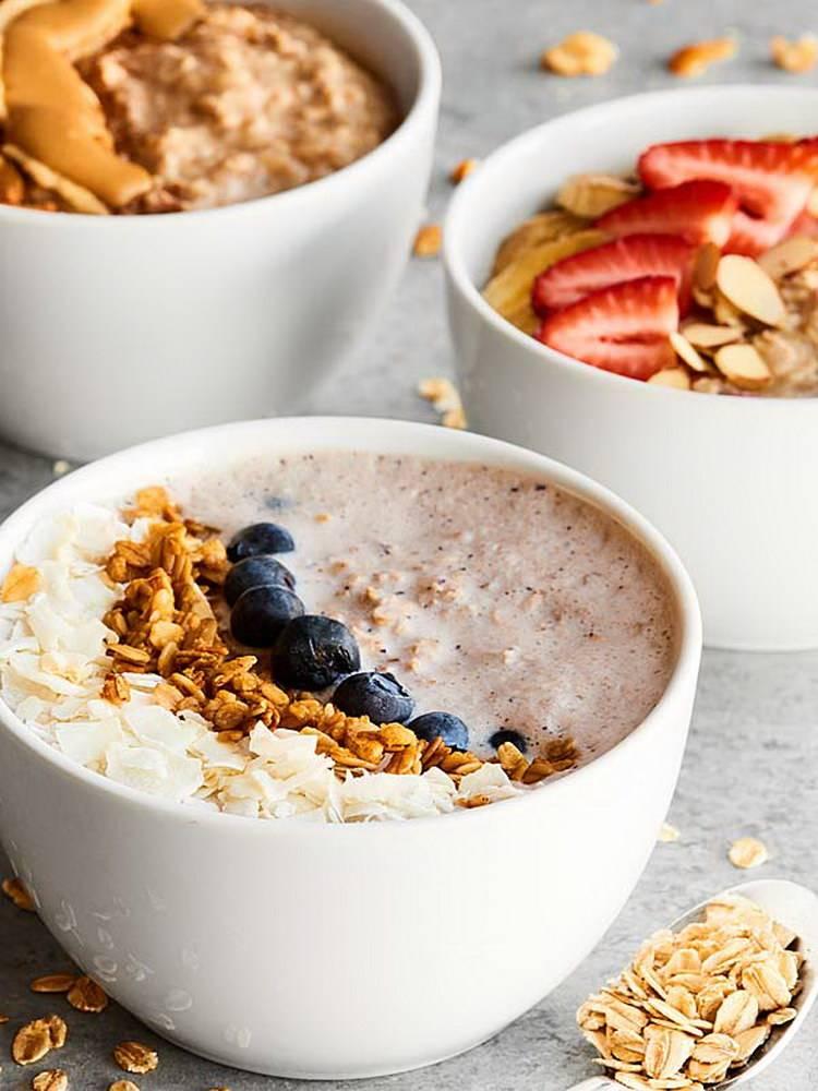 Овсяные хлопья на завтрак: состав, влияние на здоровье, польза, вред, применение, противопоказания
