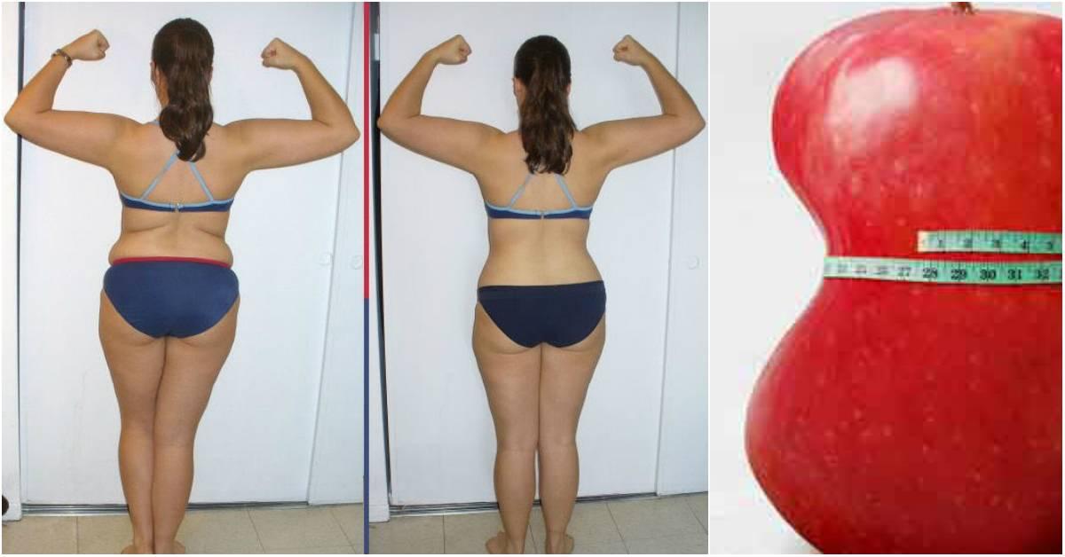 Как женщине убрать жир с живота и боков в домашних условиях?