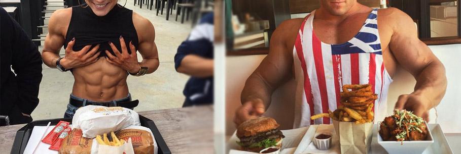 Читмил — что это такое и как правильно делать при похудении