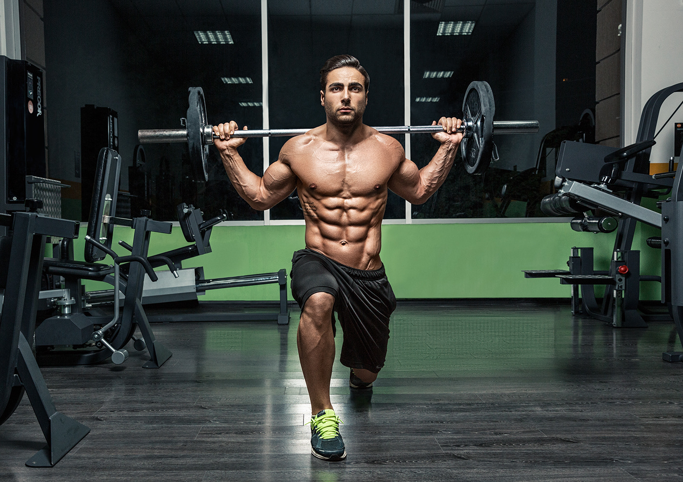 Эффективные кардио упражнения и программы тренировок для сжигания жира в домашних условиях
