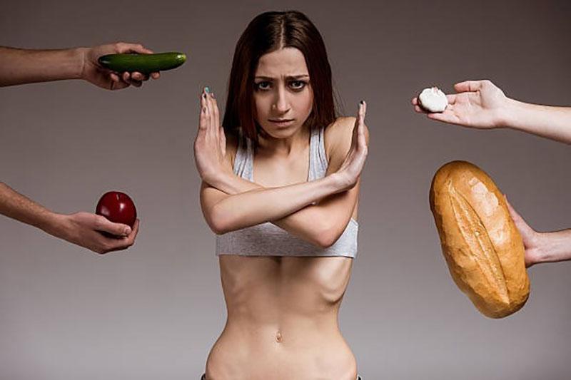 Как избавиться от чувства голода и аппетита