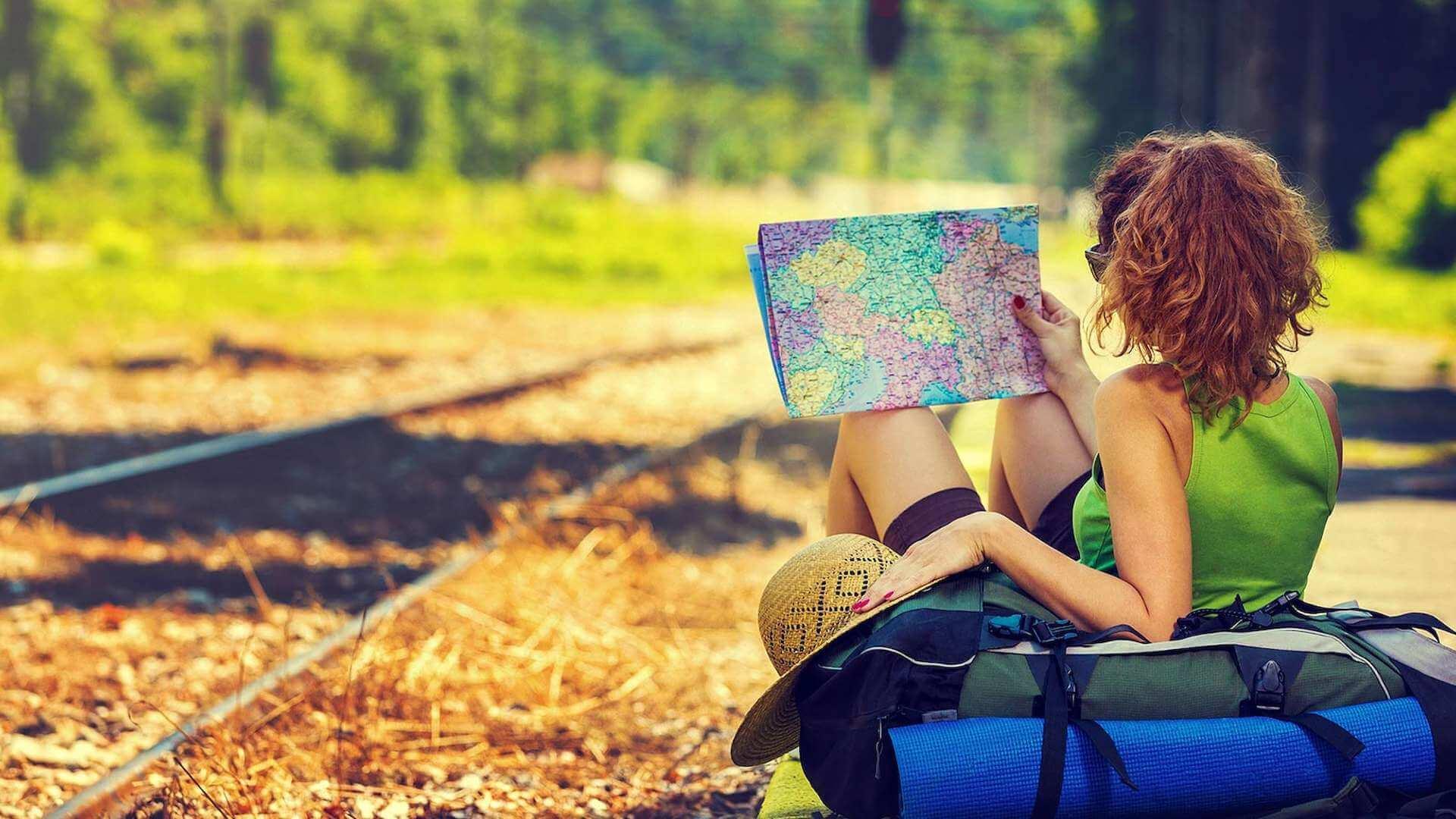 Цитаты про путешествия, которые заставят вас собраться в путь
