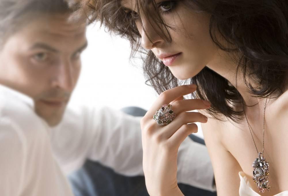 7 правил денежных отношений между мужчиной и женщиной
