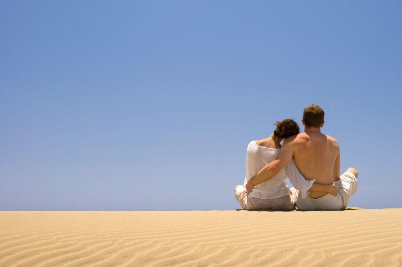 Гармоничные и крепкие отношения: путь к их достижению
