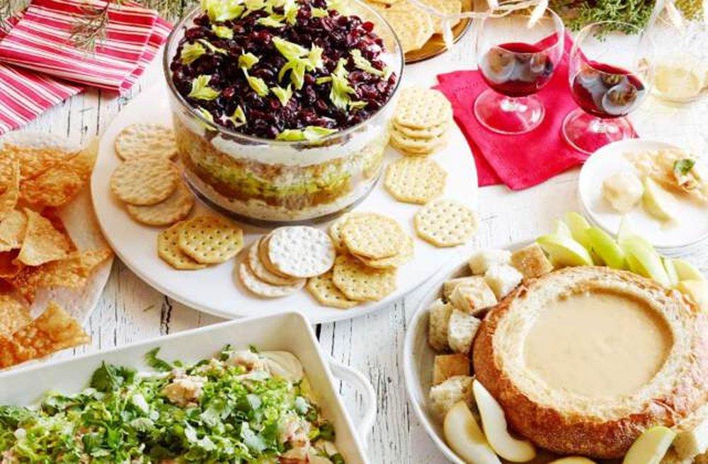 Недорогие блюда на новый год 2020 бюджетные рецепты с фото