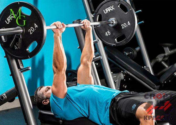 Золотая эра бодибилдинга | 10 старых упражнений на массу | bestbodyblog.com