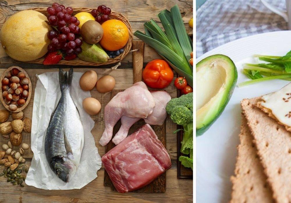 Таблица калорийности продуктов | food and health