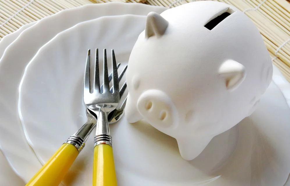 Как экономить на продуктах: 100 способов | меню недели