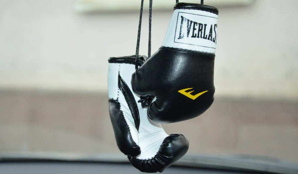 Как выбрать боксерские перчатки для ребенка?