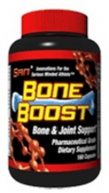 Bone boost от san: как принимать, состав и отзывы