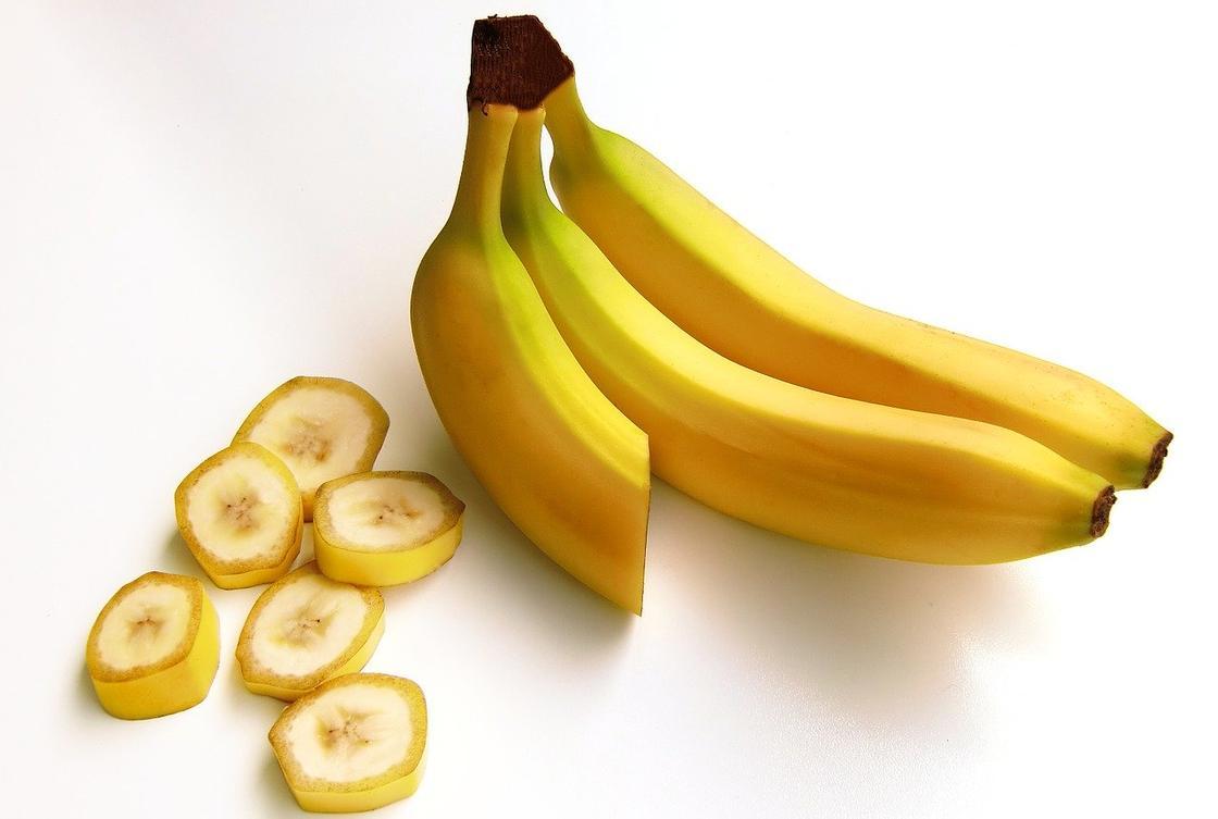 Банановая диета для похудения на 3-7 дней: меню, рецепты, отзывы.