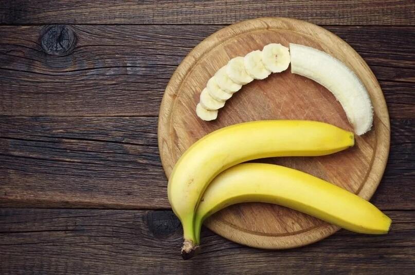 Банан это трава, но очень необычная: польза и вред для здоровья человека