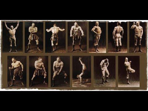 Изометрические упражнения в домашних условиях. система изометрических и статических упражнений для мышц