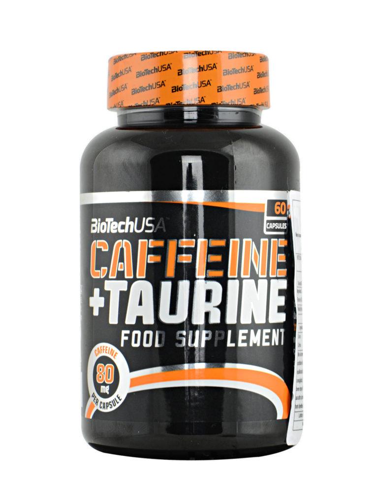 Кофеин бензоат натрия в бодибилдинге: чем полезен и как принимать