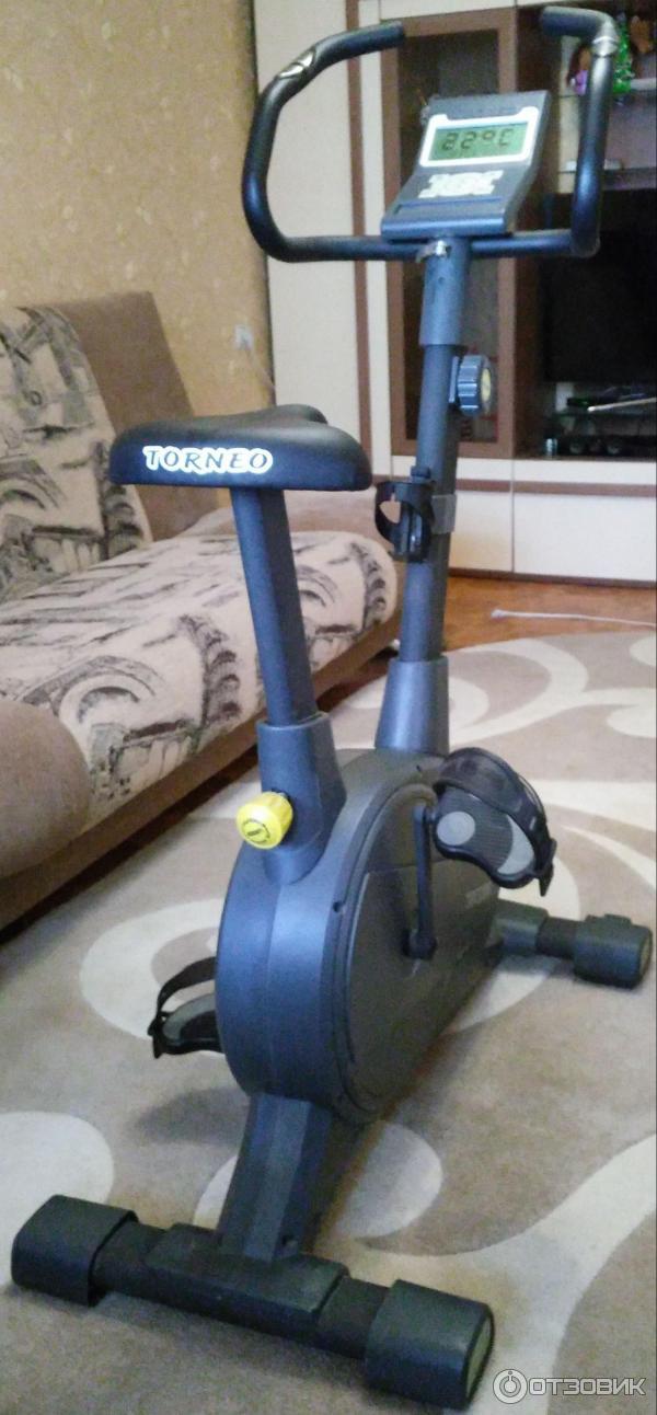 Torneo vita b-352 - купить  в самара, скидки, цена, отзывы, обзор, характеристики - велотренажеры